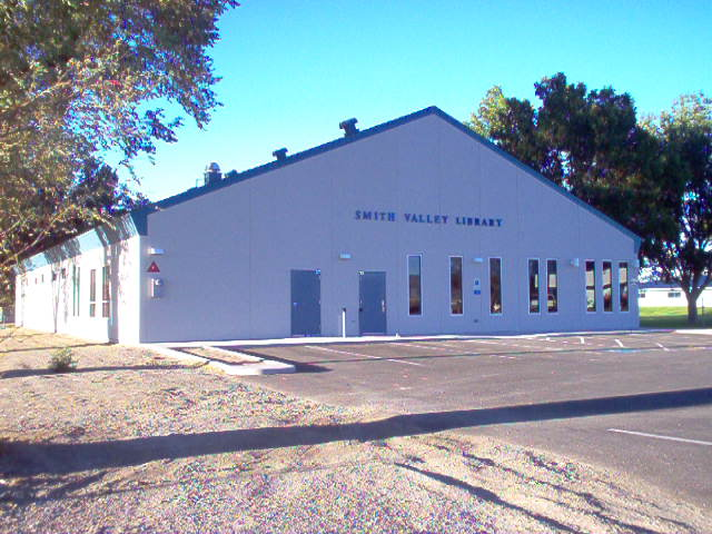 Smith Valley Library